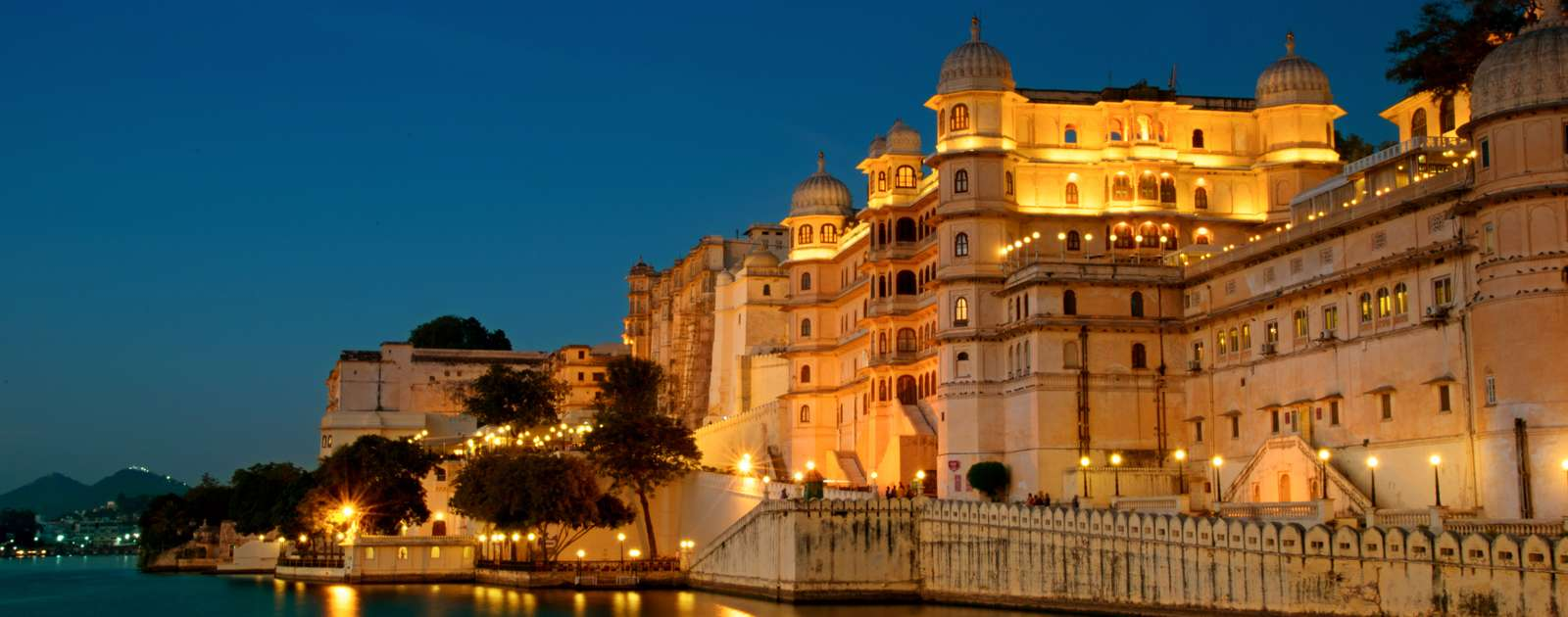 Best Rajasthan Luxury Tour Packages